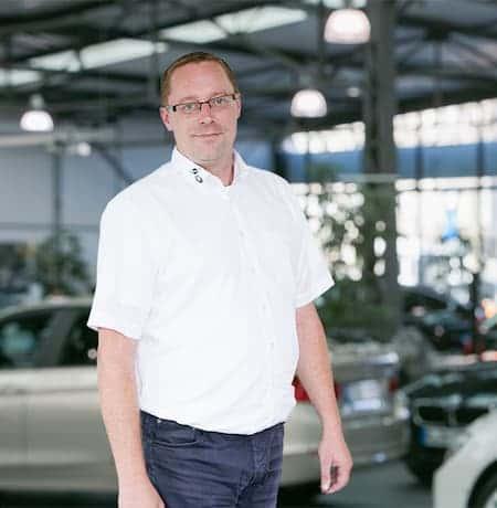 Holger Kämmer