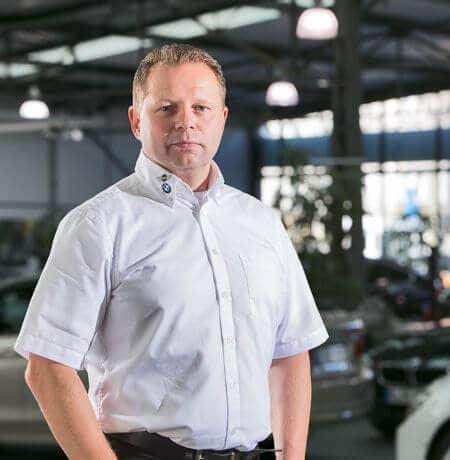 Jan Belger