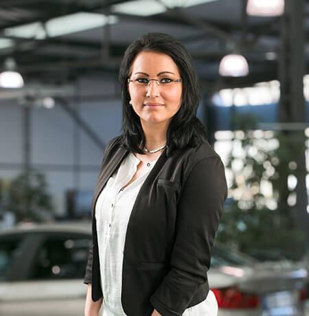 Melanie Hermann
