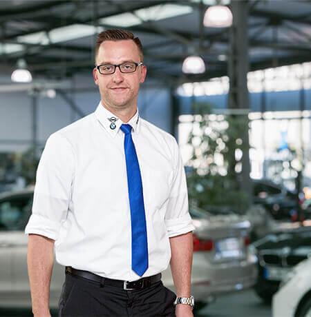 Sebastian Klopsch
