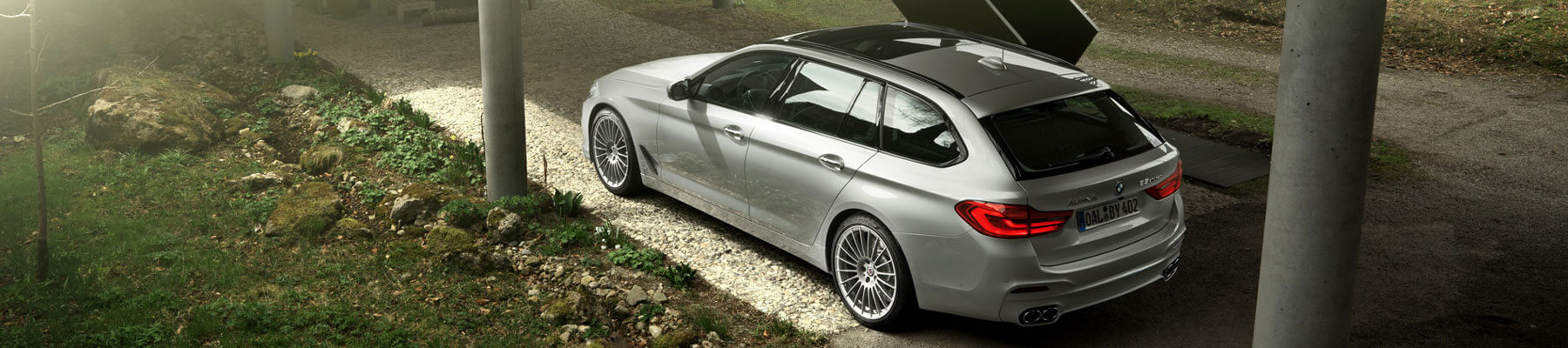 Alpina Modelle