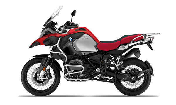 R 1200 GS Adevnture