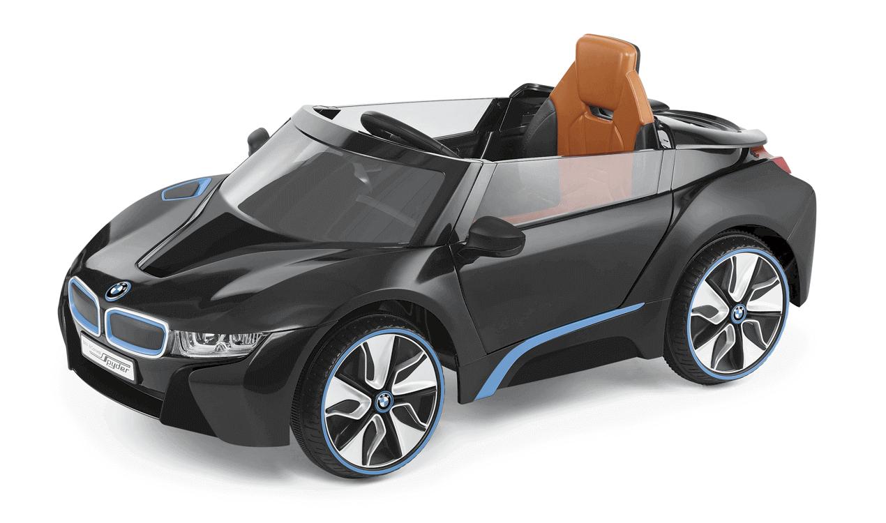 BMW i8 RideOn.