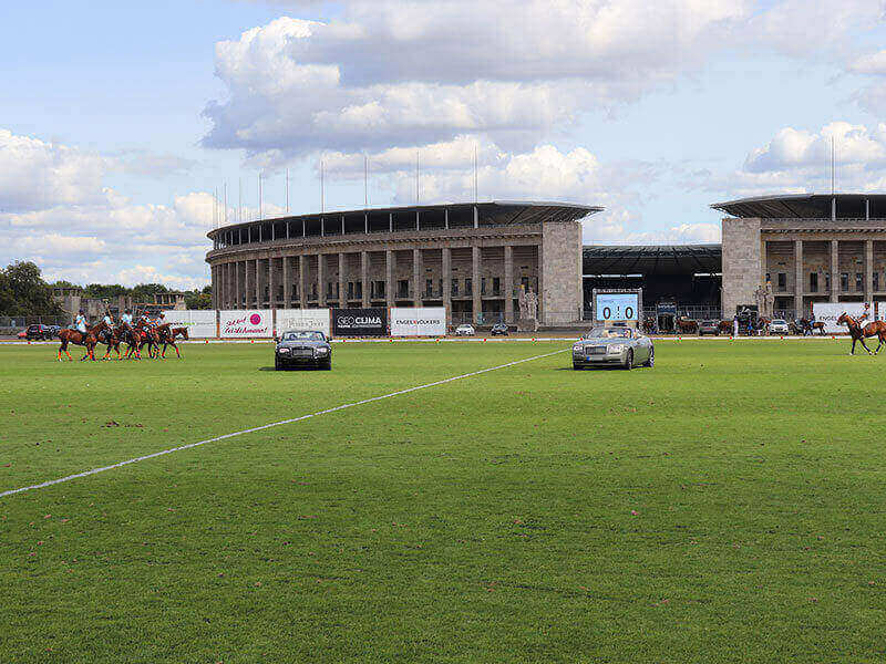 Deutsche High Goal Polo Meisterschaft 2018